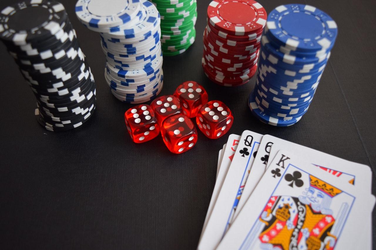 Leuke online casino  gevonden