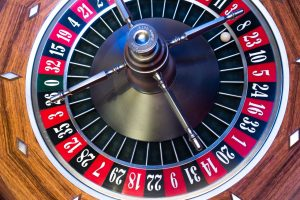 Roulette vs. Blackjack