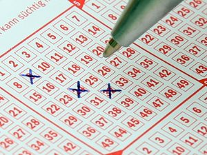 verschillende loterijen