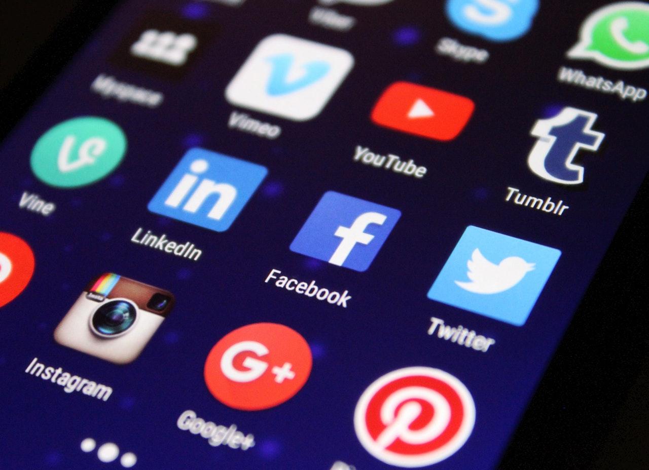 Sociaal beleggen op social trading netwerken