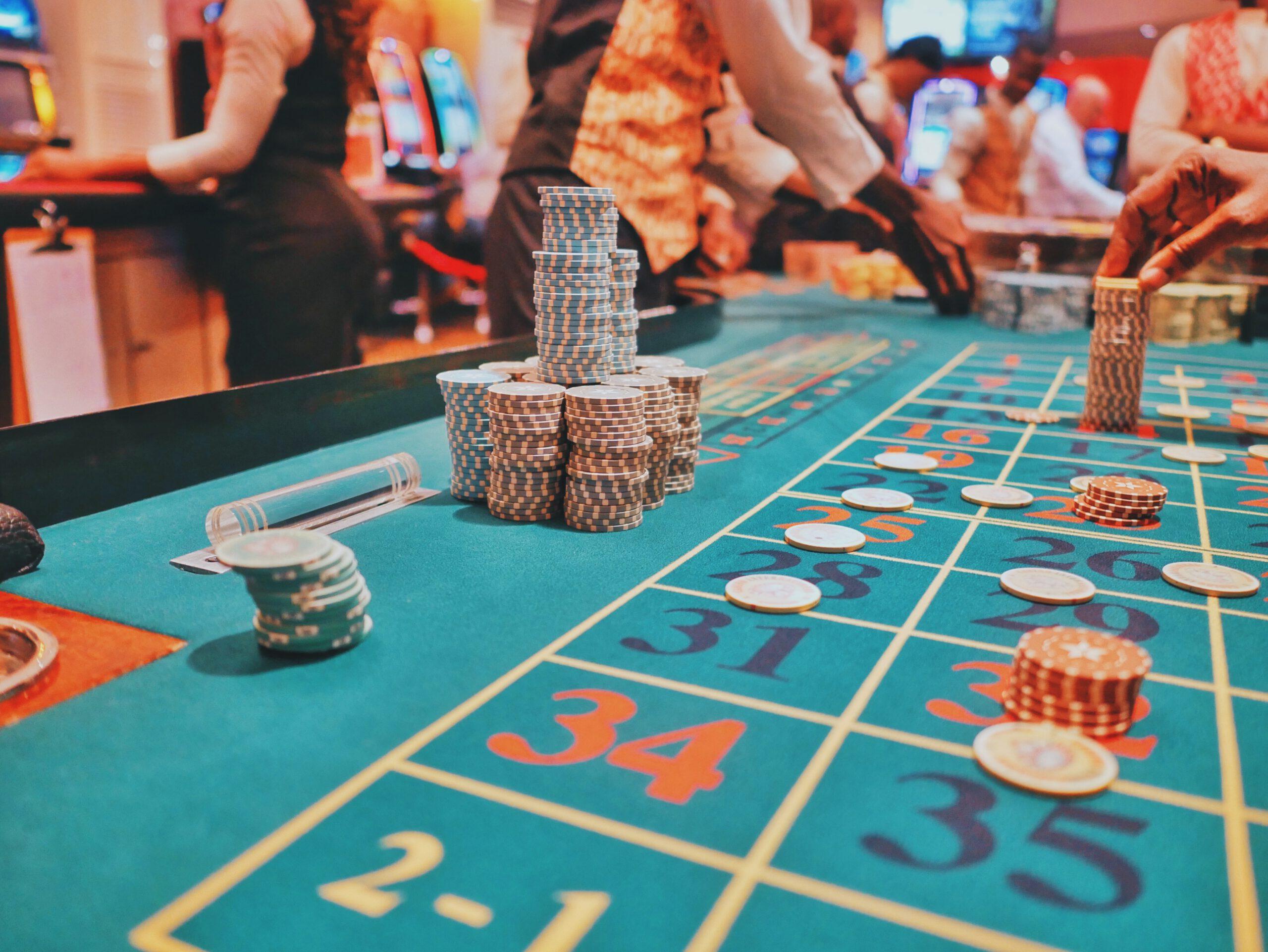 5 Tips voor de mooiste casino's van de wereld